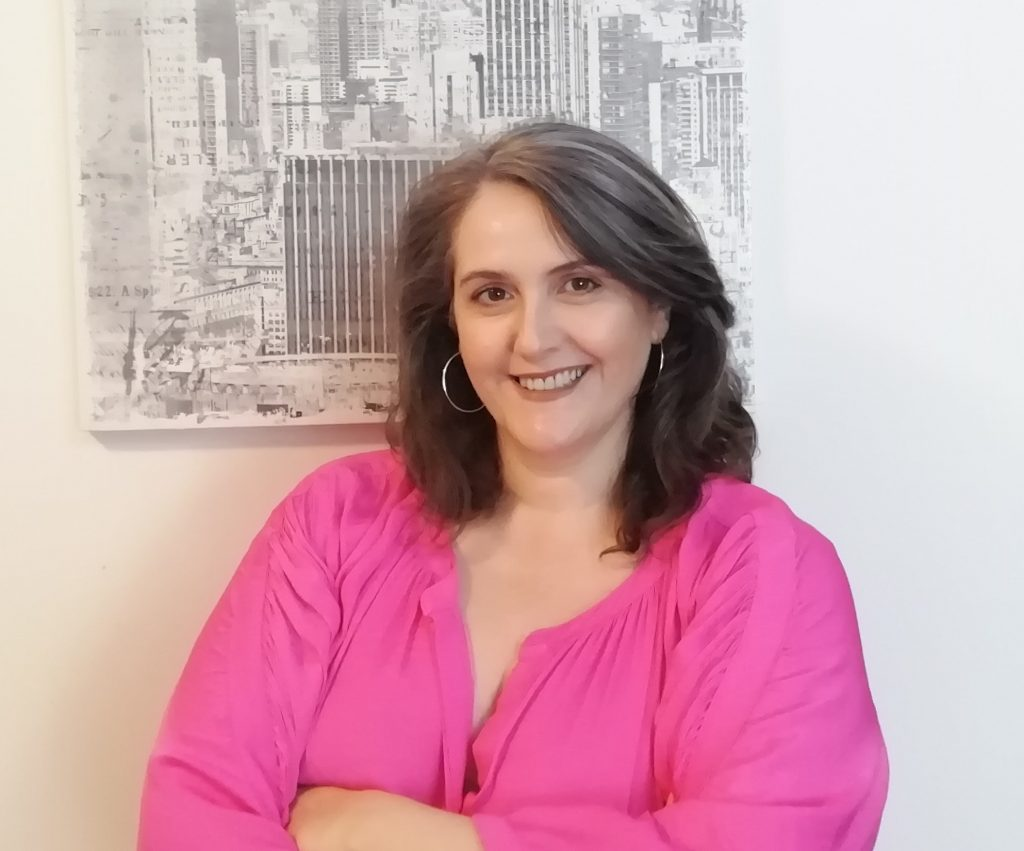 Psicóloga en Bilbao Isabel Prieto